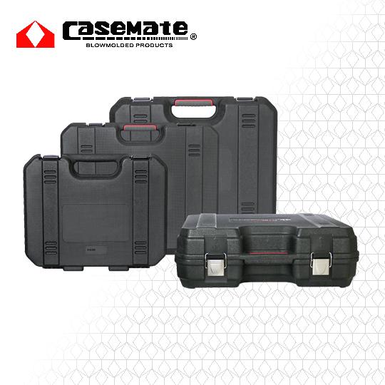 1.Blow Mold Case Professional Structure Design